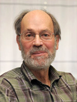 Prof. Dr. Andrew Richard COLLINS